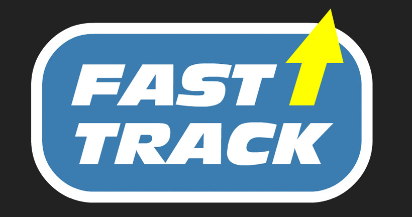 The importance of Fast Tracking in SpeedQuizzing, by Alan Leach