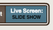 Live Screen button