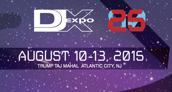 SpeedQuizzing in the USA – DJ Expo 2015