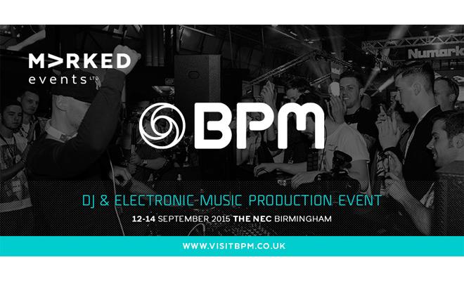 Birmingham NEC, September 12 - 14