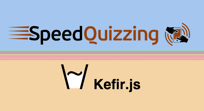Real world reactive programming example with KefirJS
