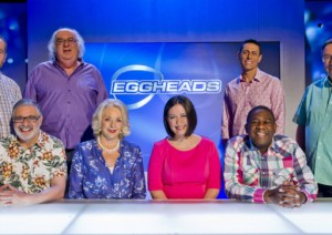 Lisa joined the Eggheads in 2014