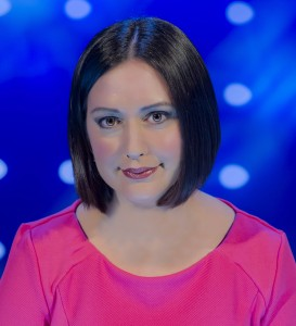 Lisa Thiel - Eggheads - BBC Two