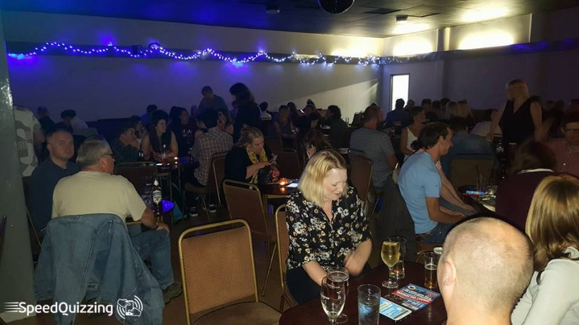 Rick Witters Charity Music Pub Quiz